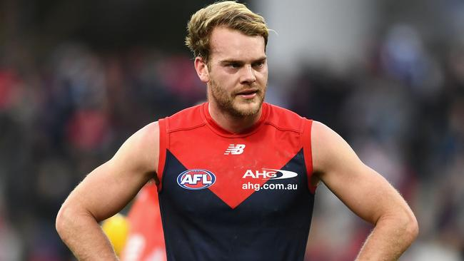 Jack Watts has been traded to Port Adelaide.