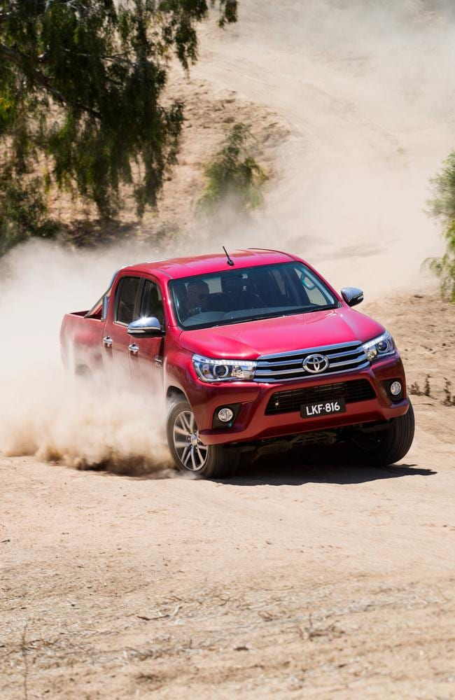 New Toyota HiLux: Everything you need to know, with built-in