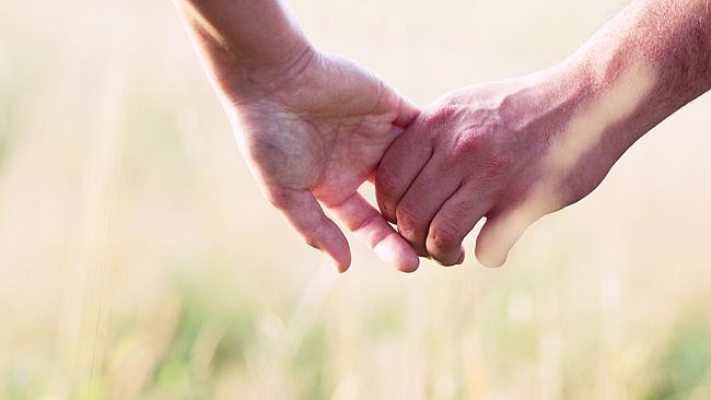 The sense of touch is so important, some people book massages just for the experience of being touched by another human.