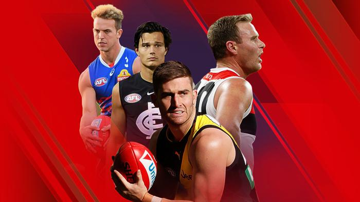 AFL trades: The undervalued player at your club that should look elsewhere