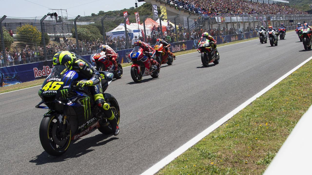 Will Jerez host a race in 2020?