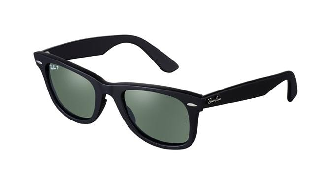 e9d33b2e48 Google Glass teams up with Ray-Ban