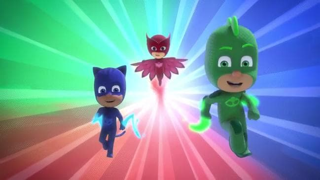Pj Masks 10 Things Only Parents Of Fans Would Know Kidspot