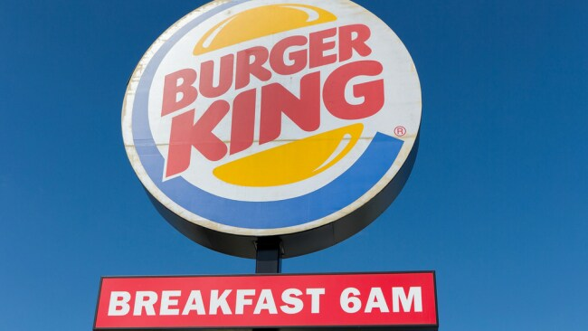 The company has apologised for the 'sexist' ad. Image: Getty,