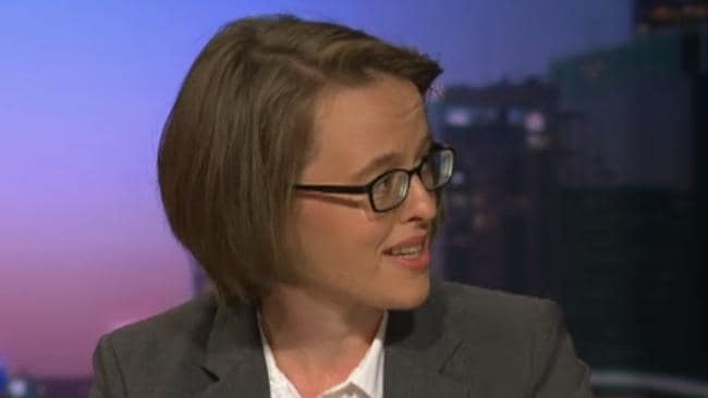 "Policy analyst Helen Andrews said ""Australia is ripe"" for its own version of Donald Trump."