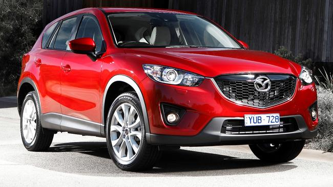 mazda cx-5: 2012-2017 second hand car review