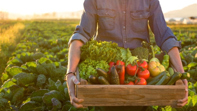 Farm to table ingredients ensure you are cooking the freshest produce at all times.