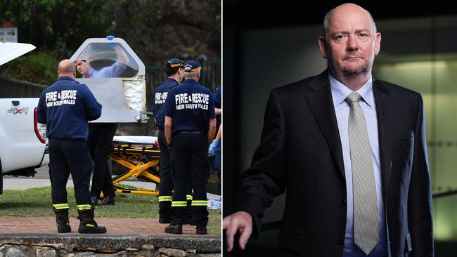 Millionaire CEO and family killed in seaplane crash