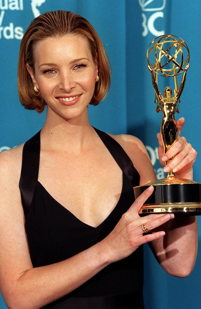 Kudrow at the 1998 Emmys.