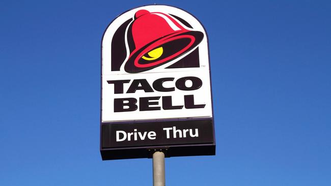 The Taco Bell manager does not appreciate staff being late.