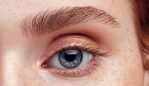 Is it safe to get your brows done during coronavirus? Image: iStock