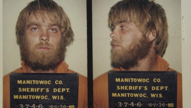 Making a Murderer was one of Netflix's successful true crime documentaries. Photo: Netflix