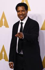 Denzel Washington attends the 89th Annual Academy Awards Nominee Luncheon at The Beverly Hilton Hotel on February 6, 2017 in Beverly Hills, California. Picture: AFP
