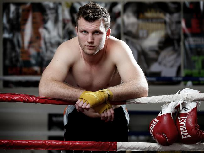 Jeff Horn is set for his next title defence against Englishman Gary Corcoran.