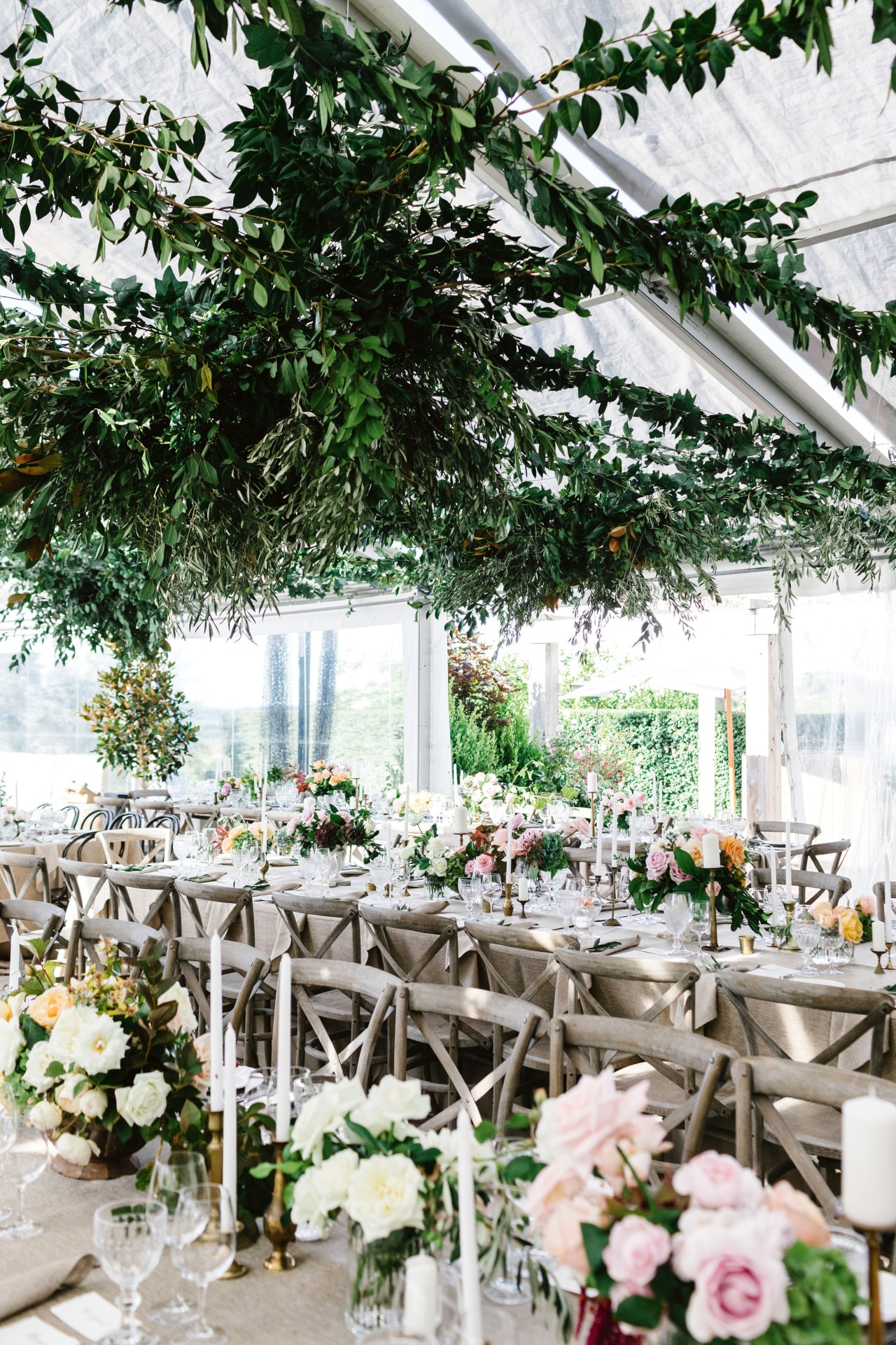 These are the biggest trends in wedding flowers for 2018, according to Pinterest