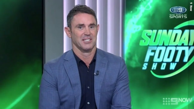 LANGUAGE WARNING: Fittler's R-rated Freudian slip (Nine Network)