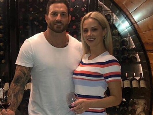 Daniel Webb and Jessika Power broke up soon after the show's finale aired