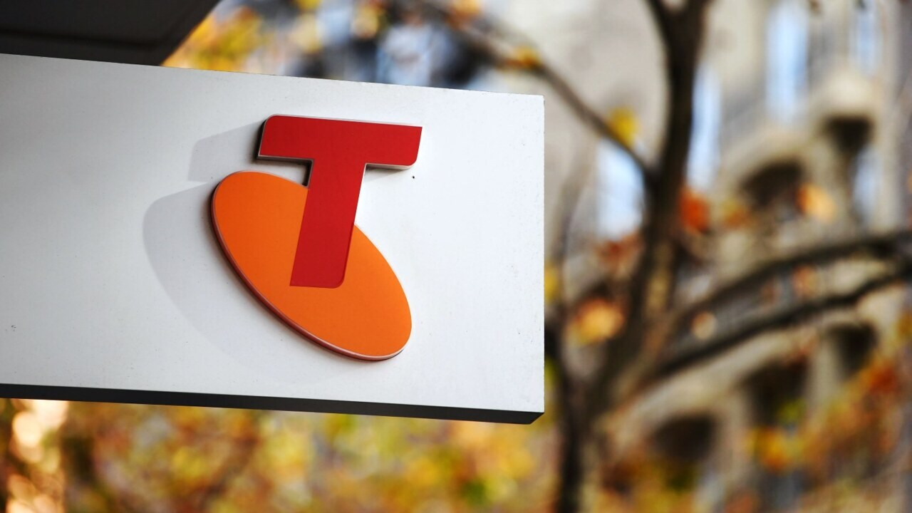 Telstra outage rendered criminals untraceable