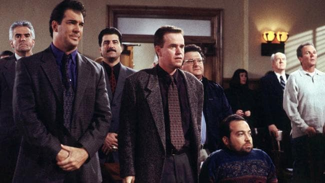 Some of Seinfeld's most loved support characters appeared in the finale.