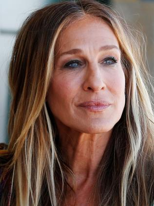 "Sarah Jessica Parker said she's ""heartbroken"" over Kim Cattrall. Picture: AFP"