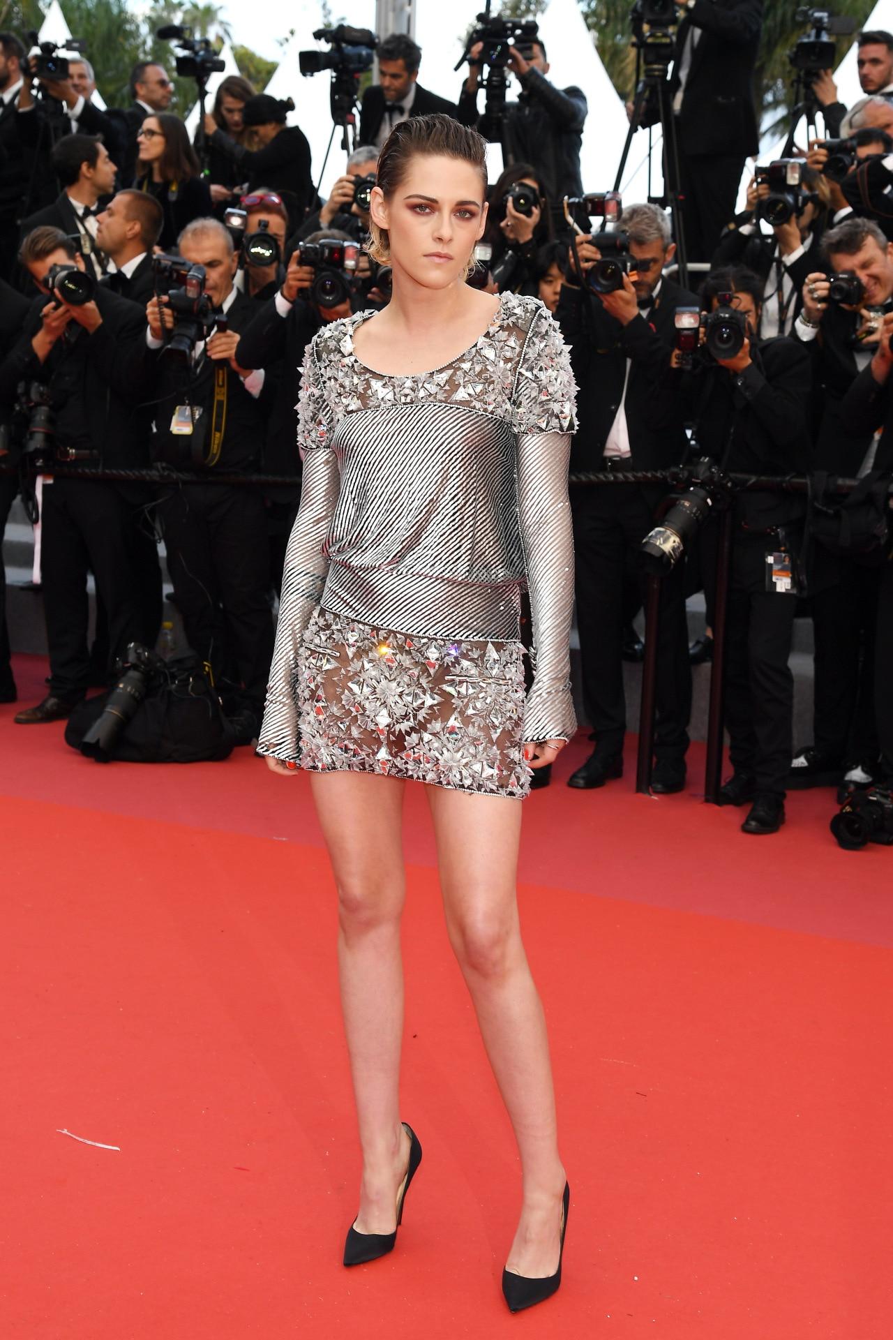 Kristen Stewart has a new girlfriend and she's a stylist