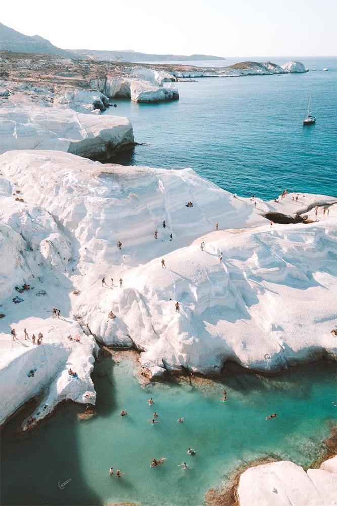 28 Greek islands you should visit at least once