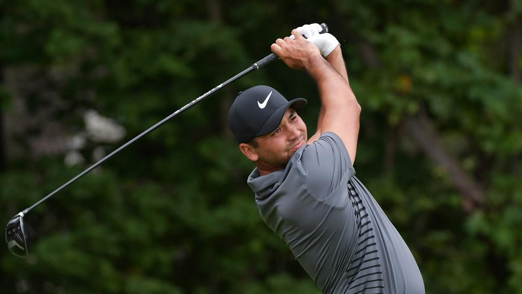 FedExCup: Jason Day slides, Justin Rose climbs on third day
