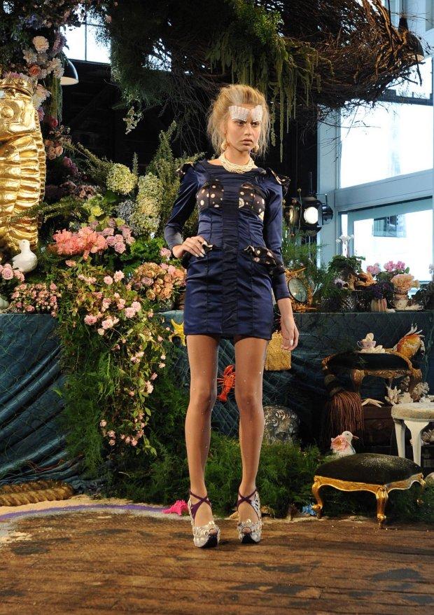 Romance Was Born Australian Fashion Shows Spring/Summer 2009/10