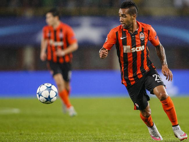 Is Alex Teixeira next?