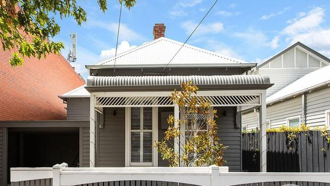 1 Acacia St has a $1.75-$1.925 million price guide.
