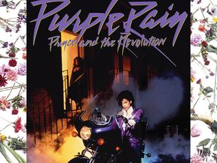 Prince and The Purple Revolution