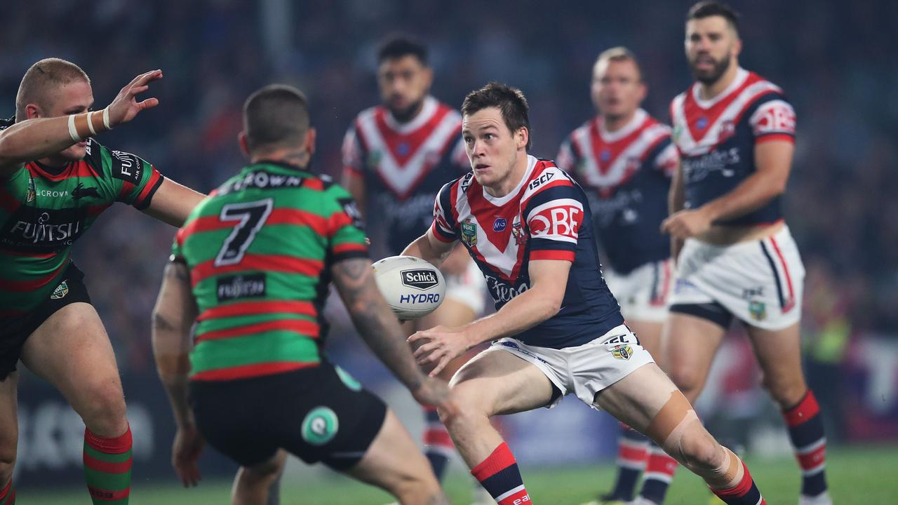 Image result for rabbitohs roosters