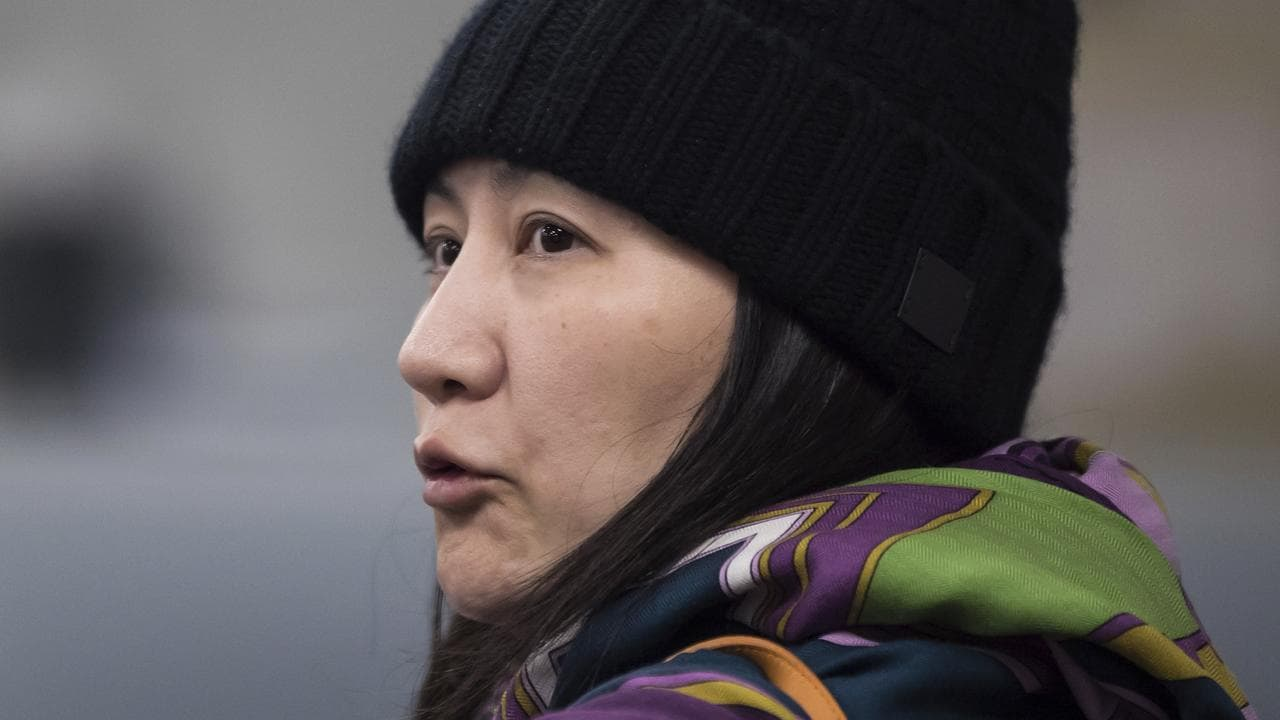 Ottawa says second Canadian questioned in China is now 'missing'
