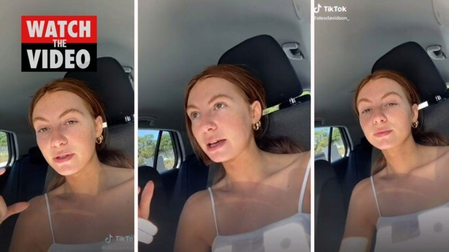Aussie model shares 'life-changing' hack on Tik Tok about Westfield gift cards
