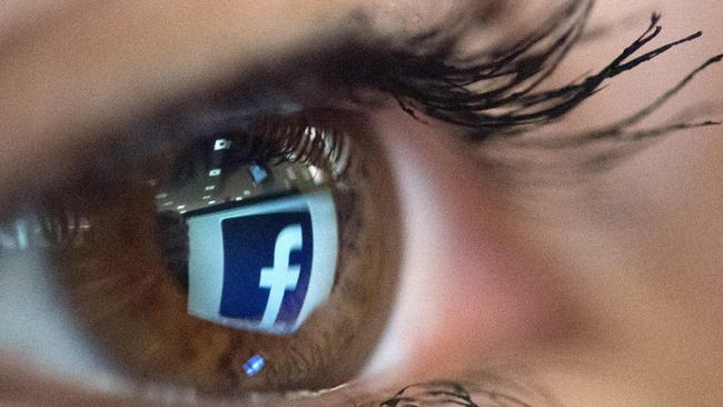 Facebook has struggled with policing hate speech and translations in Myanmar in the past. Picture: Christophe Simon/AFP