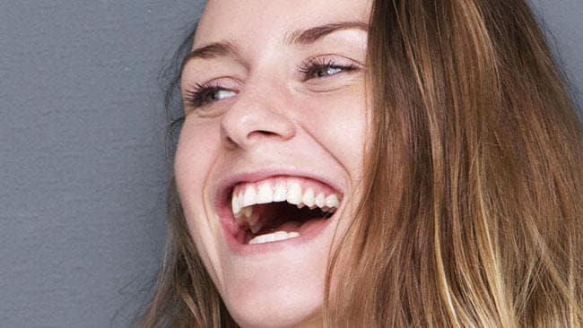 Moira Geddes Explains How A Good Old Belly Laugh Lifts Your Mood And Your Overall Health