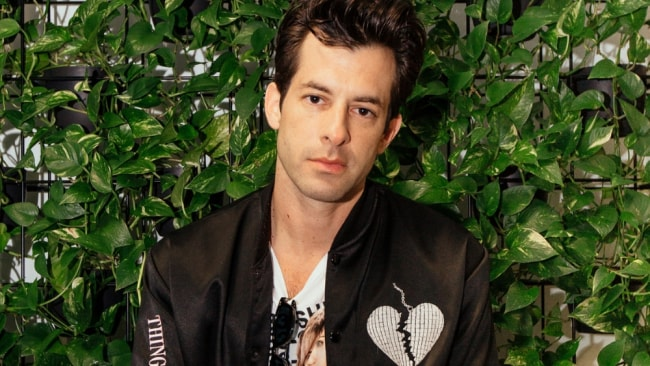 "Mark Ronson in Sydney for the ""Mark Ronson 'In Conversation' with Spotify"" event. Image: Jess Gleeson"