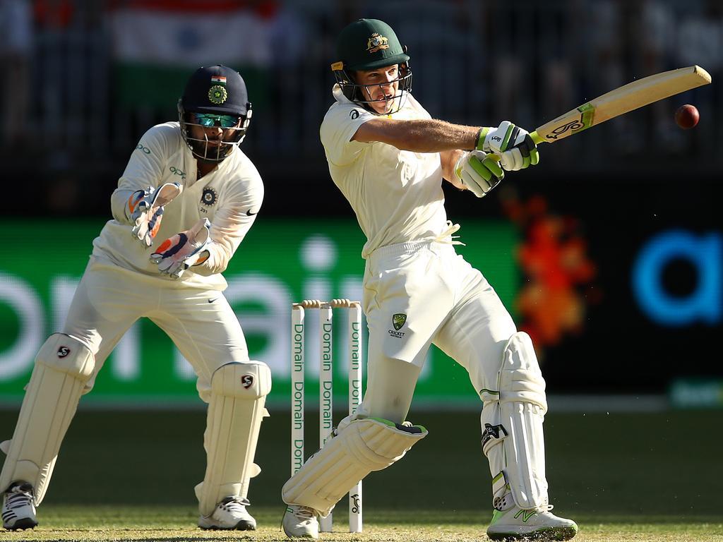 Australia v India - 2nd Test: Day 1