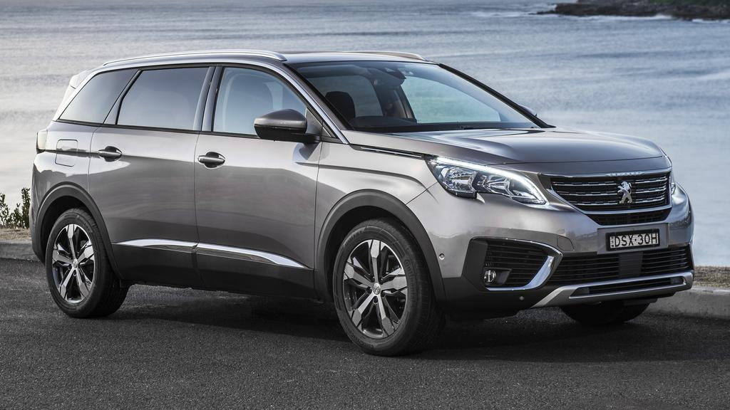 win a stylish peugeot 5008 suv worth over 49 000 herald sun
