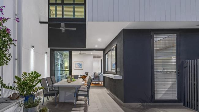 This property at 605/12 Parkside Circuit, Hamilton, is for sale.