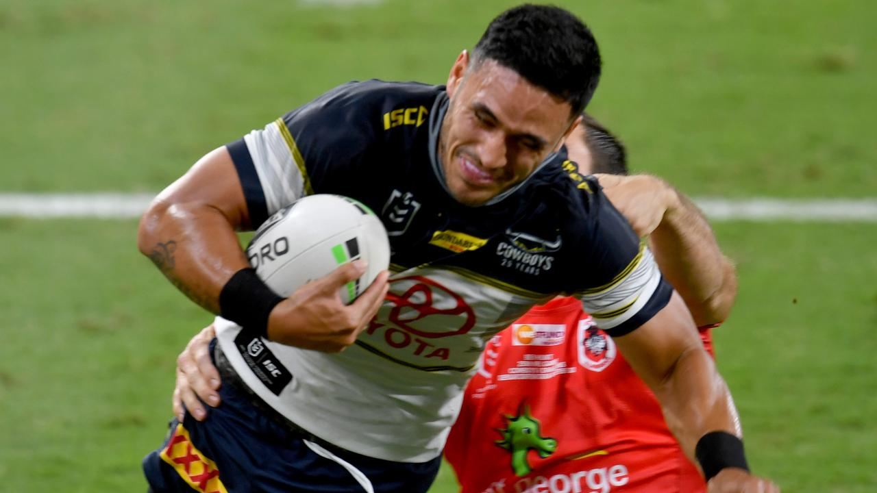 Valentine Holmes needs a big year for the Cowboys to be successful.
