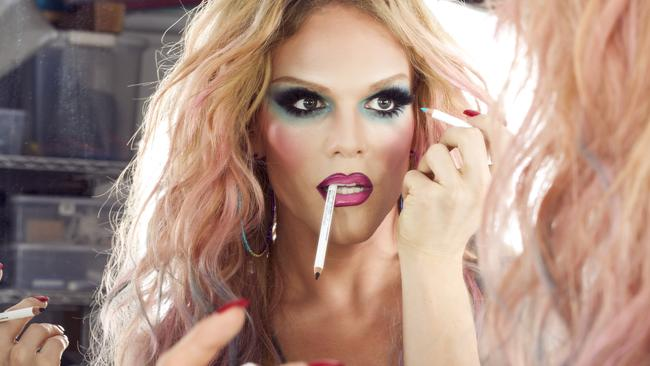 Willam's had a guest role on just about every Hollywood TV show in the past 15 years.
