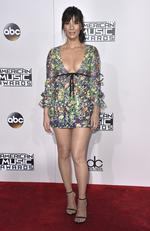 Olivia Munn attends the 2016 American Music Awards at Microsoft Theater on November 20, 2016 in Los Angeles, California. Picture: AP