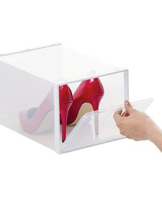 Bees Knees shoe boxes start at $7. Picture: Bees Knees