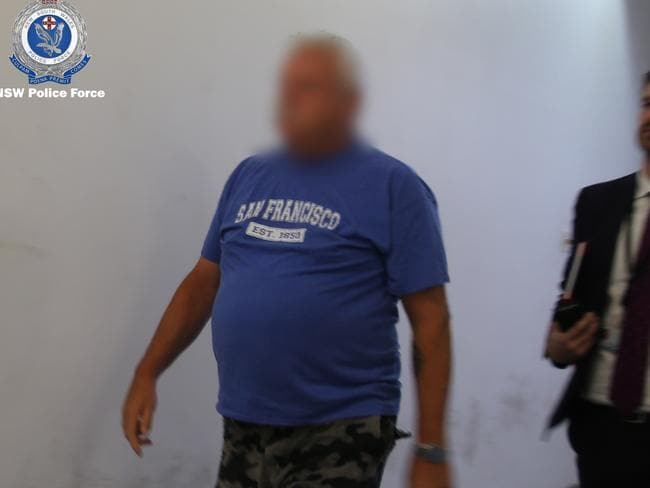 A NSW prison guard has been charged with sexually assaulting female inmates in Windsor. Picture: NSW Police Force