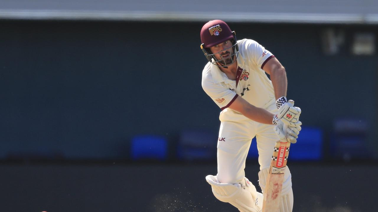 Joe Burns averaged 70.67 in his last two Shield games, and has an outstanding first-class average at the Gabba (66.25) where the first Test will be played.