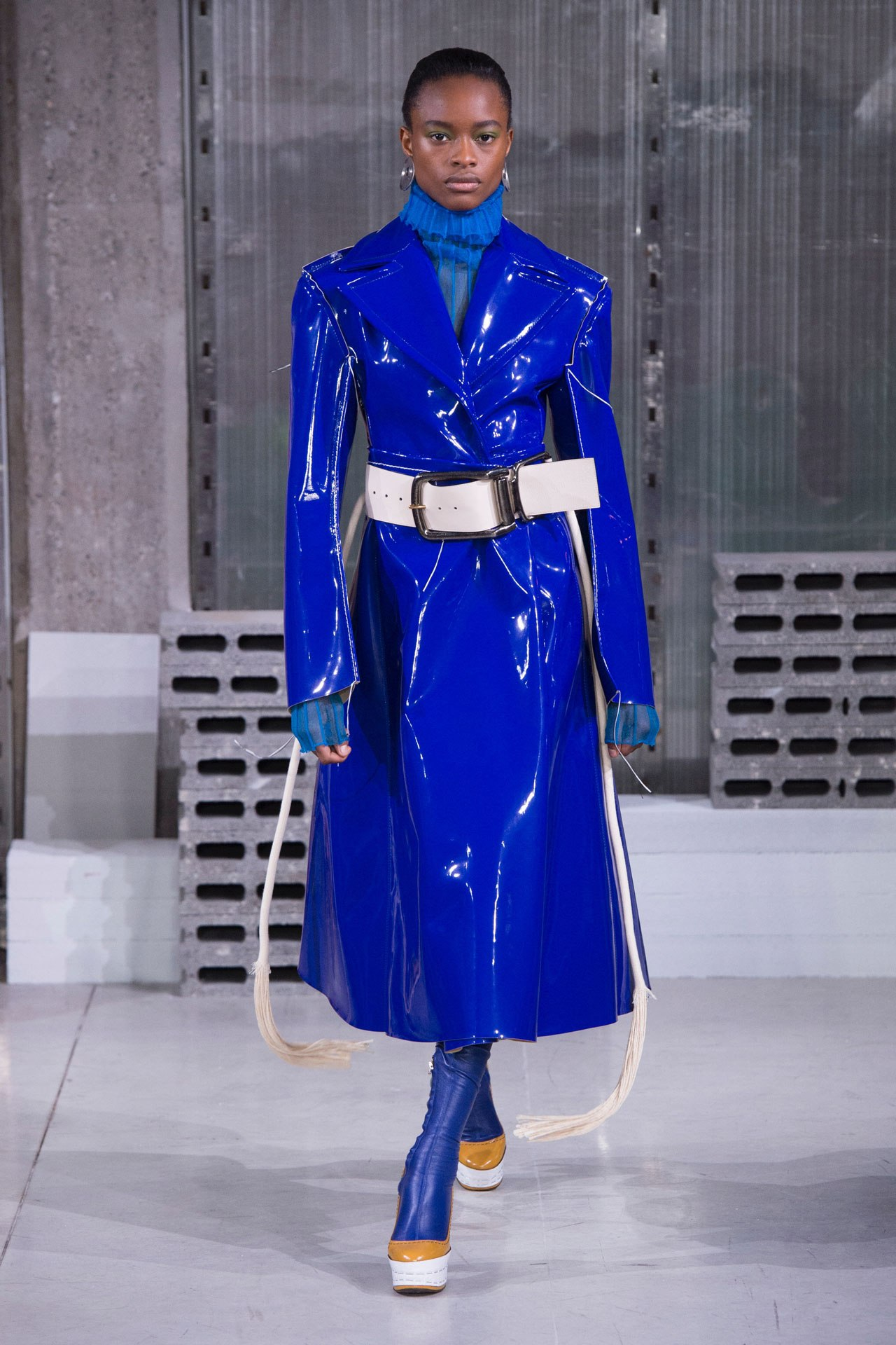 Marni ready-to-wear autumn/winter '18/'19