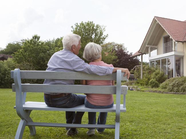 The retirement dream is getting further away. Picture: Getty Images