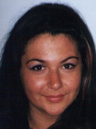 Amirah Droudis in a photograph taken long before her radicalisation by Man Monis.