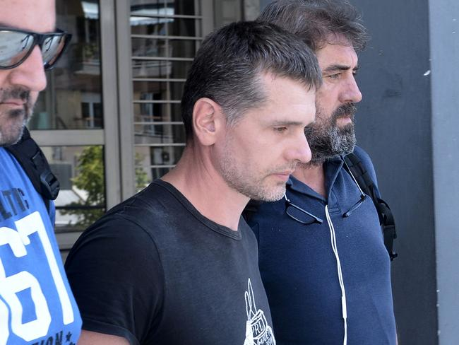 Alexander Vinnik headed a organisation that allegedly laundered at least four billion dollars since 2011 using the virtual currency. Picture: AFP